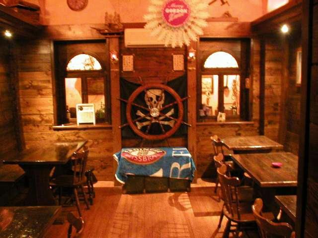 Jamboree le notti di roma for Arredamento pub irlandese