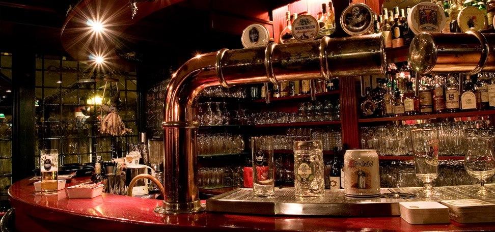 Birreria Pub Mcqueen Le Notti Di Roma