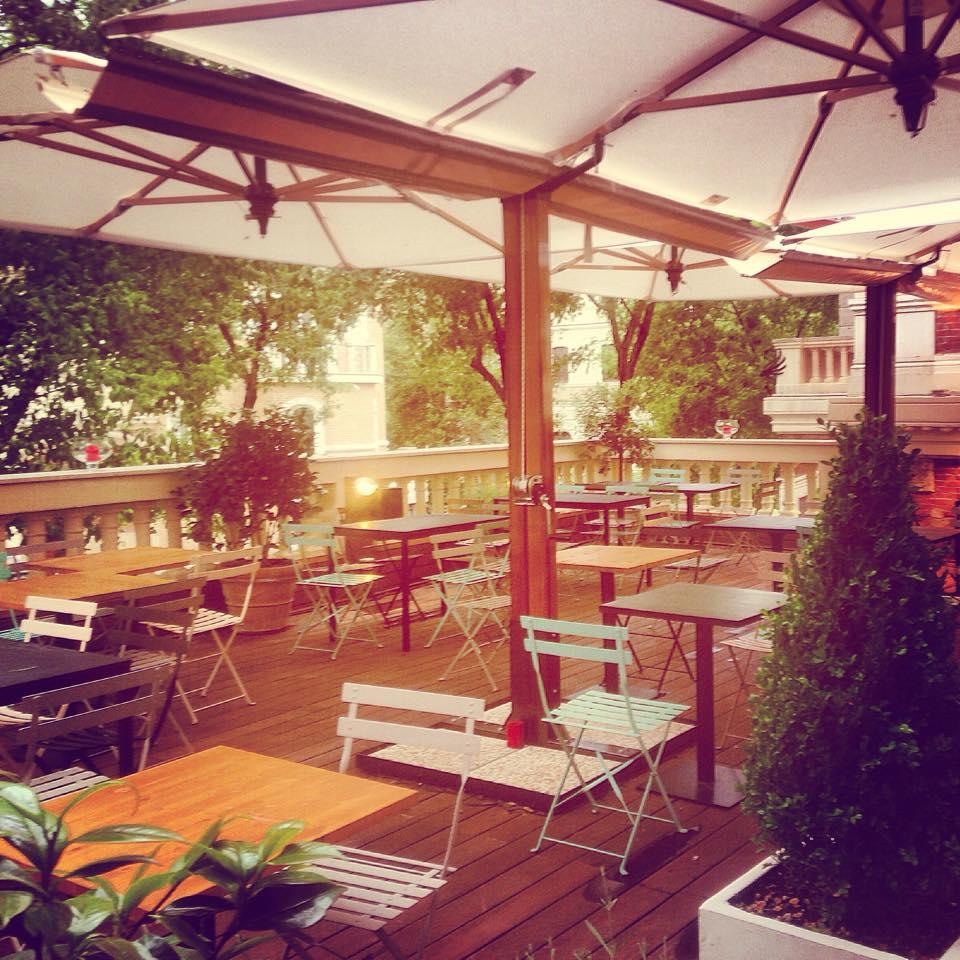 Astoria Cafè Le Notti Di Roma
